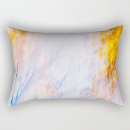 Indian Summer Rectangular Pillow