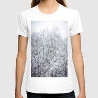 frozen T-shirts featuring Frozen  by JMcCool