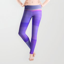 Out of the blue Leggings