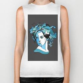 Fanny Mendelssohn Bartholdy Hensel German Pianist Female Woman Women Composer Music Musician Art Fem Biker Tank