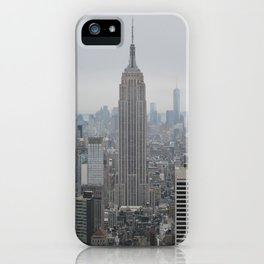 Dreamy NYC iPhone Case