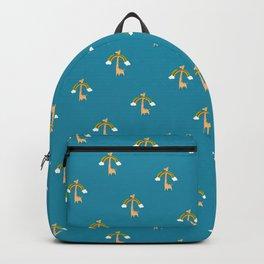 Taste of Happiness Rainbow Backpack