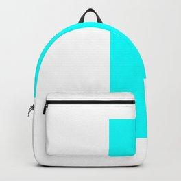 Berlin Techno City Pt. 5 Backpack