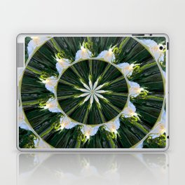 Bouquet for you :) Laptop & iPad Skin
