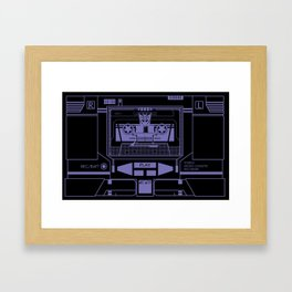 Superior Sound Framed Art Print