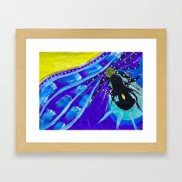Abstract 10 Framed Art Print