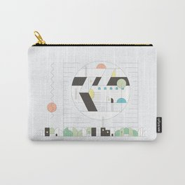 Forma 5 by Taylor Hale Carry-All Pouch