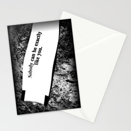 The Fortune Stationery Cards