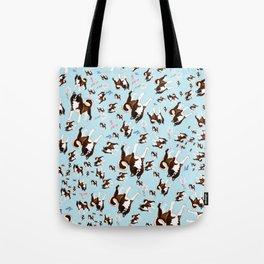 American Akita Tote Bag