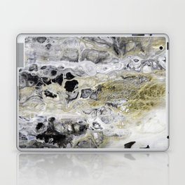 Fluid Lace Laptop & iPad Skin