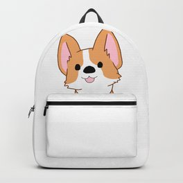 Hello, there Backpack