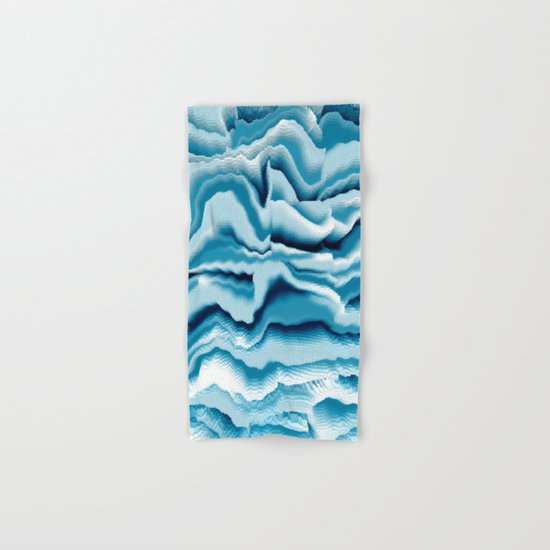 Abstract 143 Hand & Bath Towel