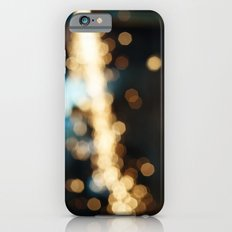 Sparks Will Fly iPhone 6s Slim Case