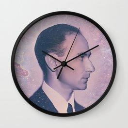 Make A Plan Wall Clock