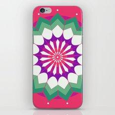Array iPhone & iPod Skin