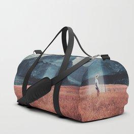 Andromeda Duffle Bag