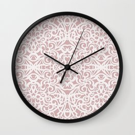 Baroque Style G90 Wall Clock