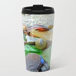 Ocean Treasure 2 Travel Mug