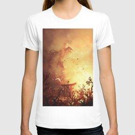 Ava Arise T-shirt
