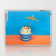 Scream For Ice Cream Laptop & iPad Skin
