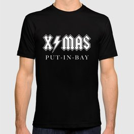 xmas in july T-shirt