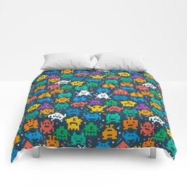 Arcade Comforters