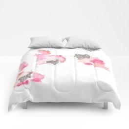 Scandi Micron Art Design | 170412 Telomeres Healing 25 Comforters