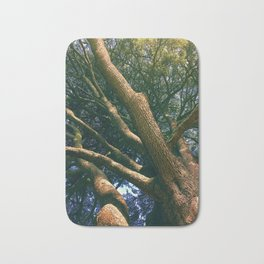 Tree at Malahide Bath Mat