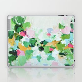 Mint Julep Laptop & iPad Skin