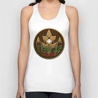 switzerland Tank Tops featuring Team JDF Switzerland by Kate V (Kyrahiko)