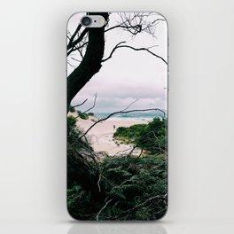 Ocean View, Squeaky Beach, Victoria, Australia iPhone Skin