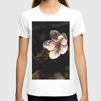 cherry blossom T-shirts featuring cherry blossom by Eduard Leasa Photography