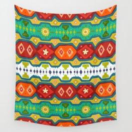 RAYA Wall Tapestry