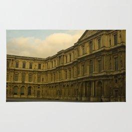 Palais du Louvre Rug