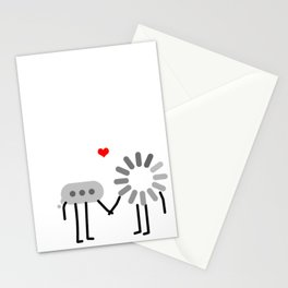 Loading Love Stationery Cards
