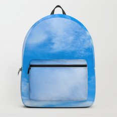 Sky Clouds Backpack