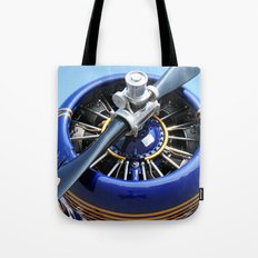 Looking UP! Tote Bag