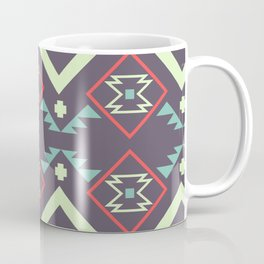 Tribal space Coffee Mug