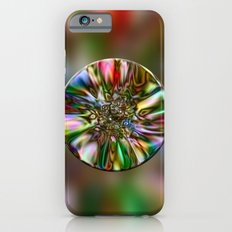 Decorative Glass Slim Case iPhone 6