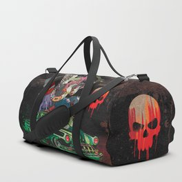 Death Rattle Duffle Bag