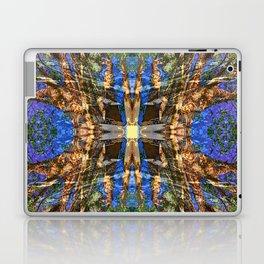 MADRONA TREE MANDALA Laptop & iPad Skin