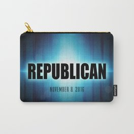 Republican Carry-All Pouch