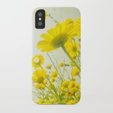 Sunny Afternoon iPhone X Slim Case