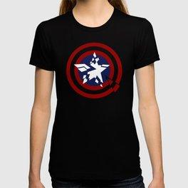 Torn Star T-shirt
