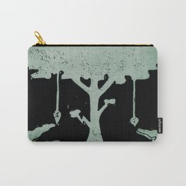 Grounding (Black) Carry-All Pouch