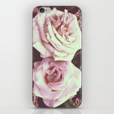 Caress iPhone Skin