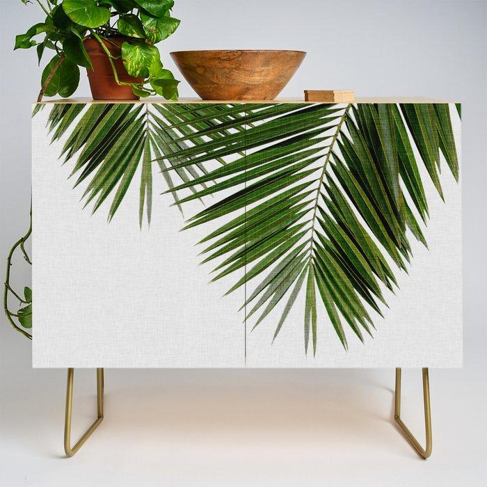 Palm Leaf II Credenza