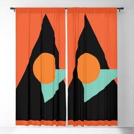 A Blackout Curtain