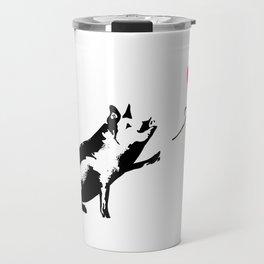 Pigsy Travel Mug