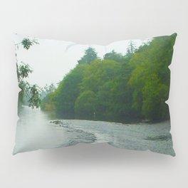 River Ness in Scotland Pillow Sham
